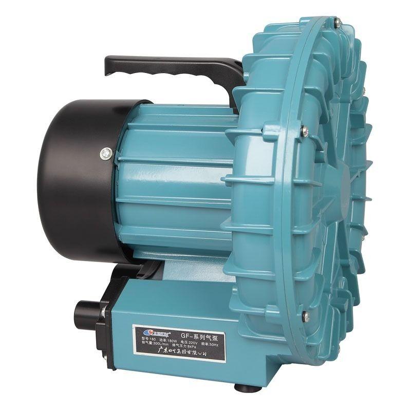Turbina de Aire GF120