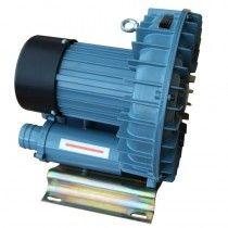 Turbina de Aire GF750