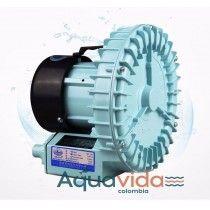 Turbina De Aire Peces 26000lt/h 180w Sunsun 1 Año Garantía