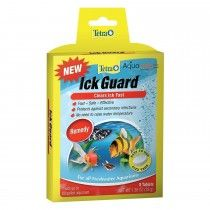 ICK GUARD 8 TABLETAS TETRA