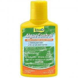 TETRA ALGAS CONTROL 1.69 OZ (50 ml)