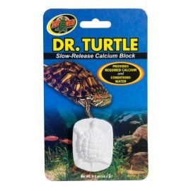 DR TURTLE CALCIUM BLOCK