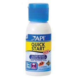 API QUICK START BOTELLA DE 1 OZ