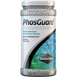 Phosguard 250ml Control Para Fosfatos Y Silicatos Seachem
