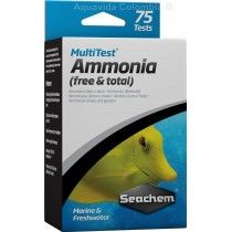 Multi Test Ammonia