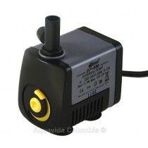 SP 880 Capacidad 370 L/H