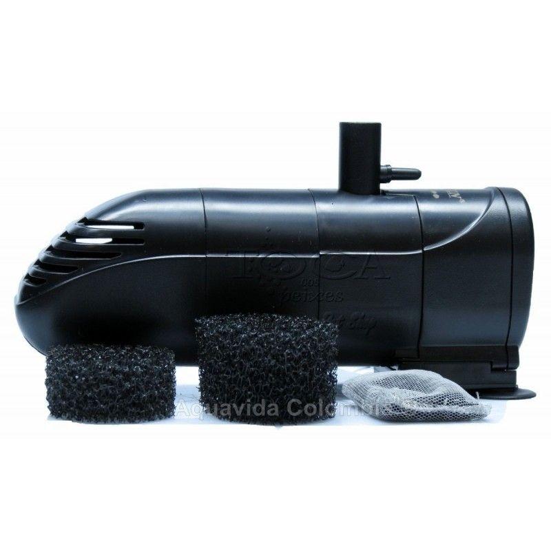 Filtro CS-700 Capacidad 700L/H