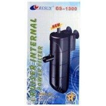 Filtro Para Acuario Resun Cs-1500 Capacidad 1500l/H