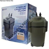 Filtro Para Acuario De Canasta Resun Ef-1200