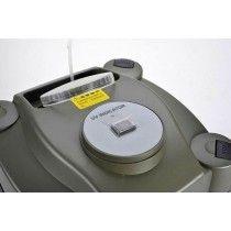 Filtro Para Acuario De Canasta Resun  Ef-1600 Con Luz Uv