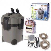 Filtro Para Acuario De Canasta Resun Ef-600