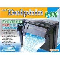 FILTRO EXTERIOR H-800 (888 LTS X HORA)