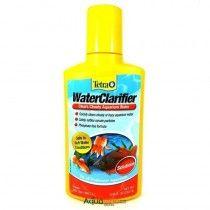 Aclarador de Agua  Tetra (Water Clarifier)  250 ml