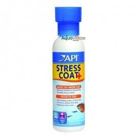 Api Stress Coat 118ml (4oz) para Acuario