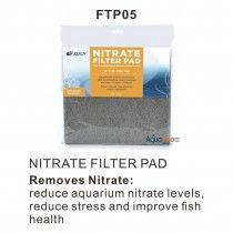 Removedor de Nitrato para Acuarios